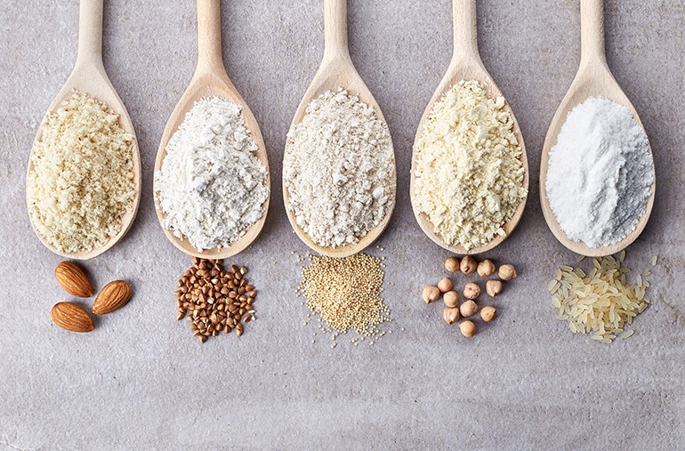 What Type of Flour Should You Use