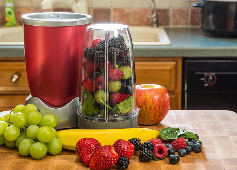 Best Blender For Whole Food Juicing