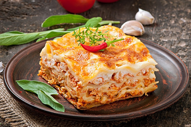 How Long Does Lasagna Last in the Freezer