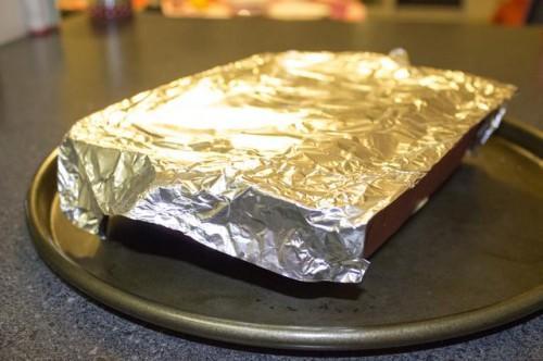 reheat lasagna in oven