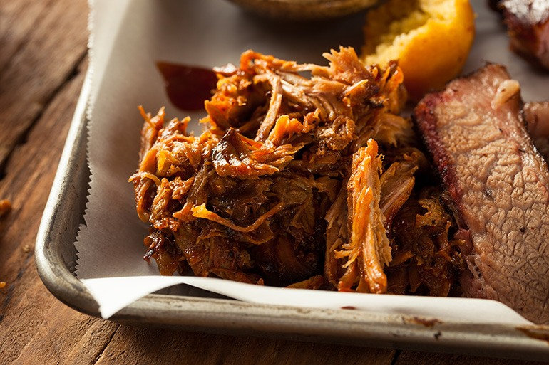 How to Reheat Pulled Pork