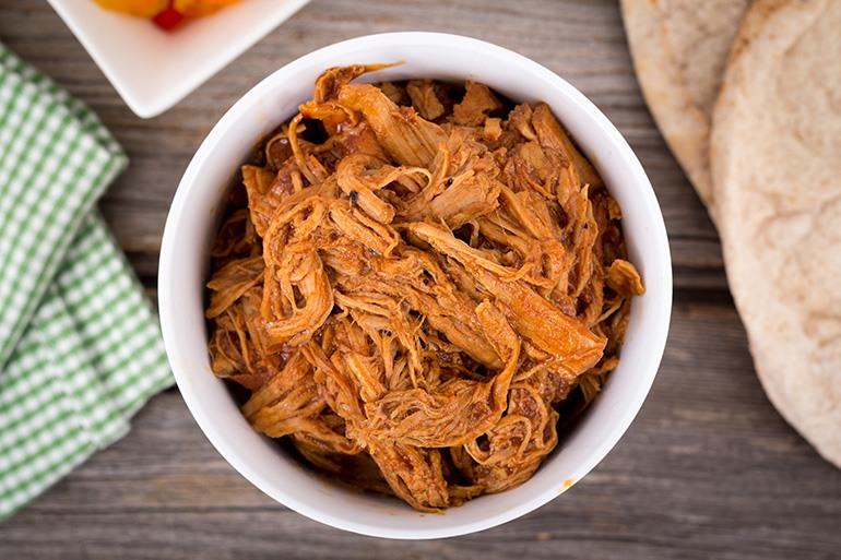 How to Reheat Pulled Pork in Four Easy Ways