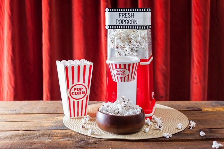 Best Air Popcorn Popper
