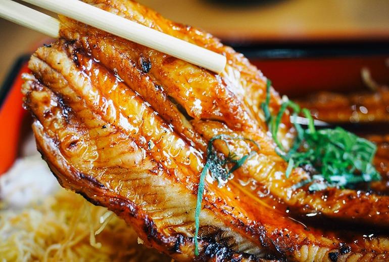 What-Does-Eel-Taste-Like