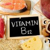 3. Vitamin B12