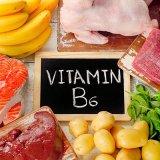 2. Vitamin B6