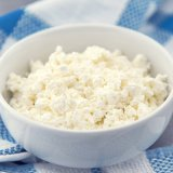 2. Cottage Cheese