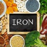 8. Iron