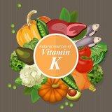 9. Vitamin K