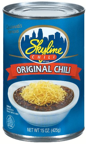 Skyline Original Chili
