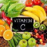 4. Vitamin C