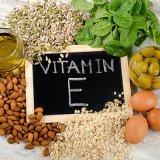 7. Vitamin E