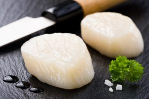 How To Defrost Scallops - Kitchen Tips