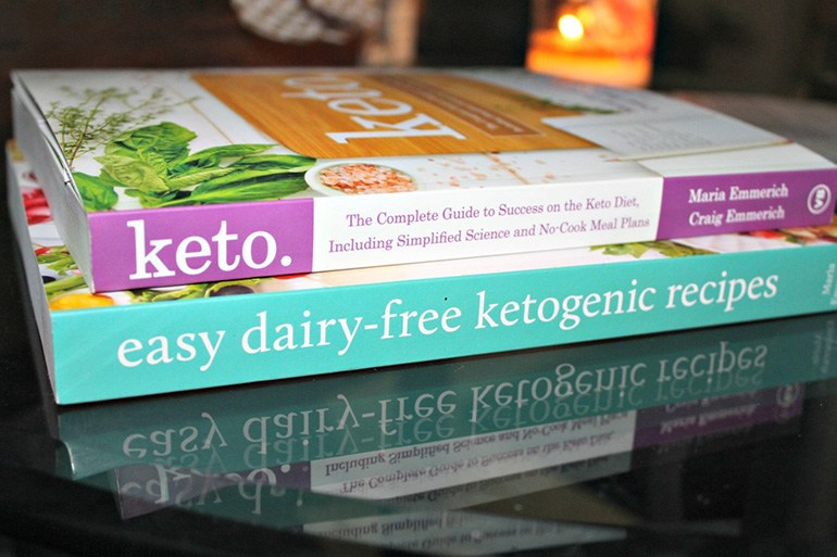 best-keto-books-2018