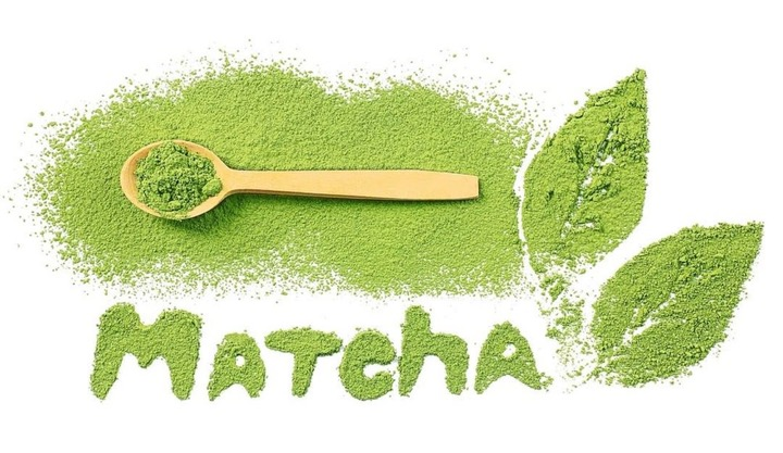 benefits of matcha green tea for skin
